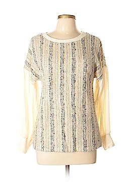 Deletta Sweatshirt Size M