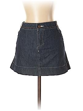 SO Denim Skirt Size 17