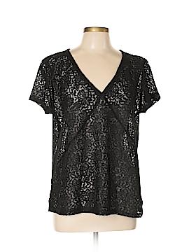 DKNY Short Sleeve Top Size XL