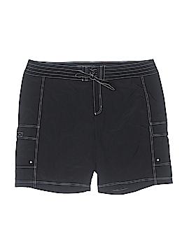 Lands' End Board Shorts Size 16 (Petite)