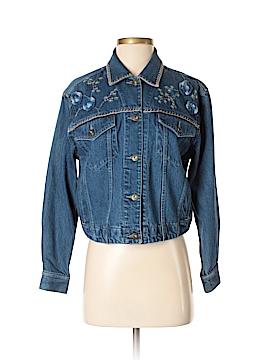 Liz Claiborne Denim Jacket Size S (Petite)