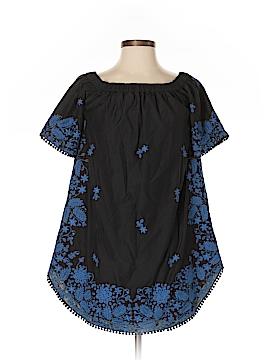 TRYB Short Sleeve Blouse Size XS
