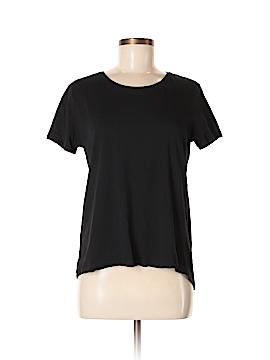 Zara W&B Collection Short Sleeve T-Shirt Size M