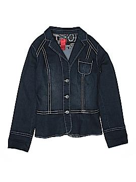 Cristina Denim Jacket Size XL