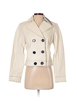 Spiegel Leather Jacket Size S