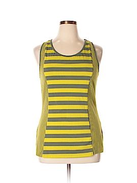 Lane Bryant Outlet Sleeveless T-Shirt Size 14 (Plus)
