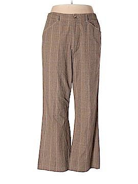 White Stag Dress Pants Size 16
