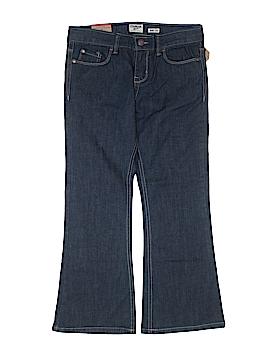 OshKosh B'gosh Jeans Size 8 (Plus)