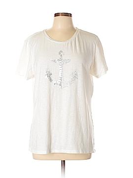 G.H. Bass & Co. Short Sleeve T-Shirt Size XL