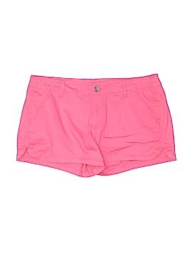 Arizona Jean Company Khaki Shorts Size 11