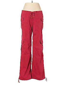 Tommy Hilfiger Cargo Pants Size 7
