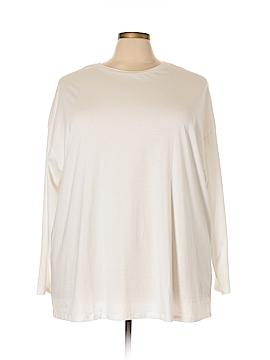 ASOS Long Sleeve T-Shirt Size 22 (Plus)