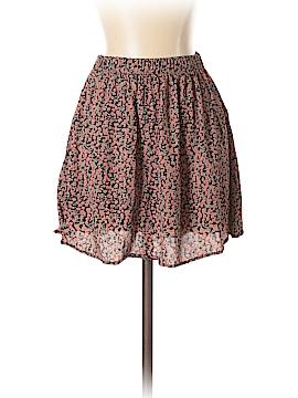 John Galt Casual Skirt One Size