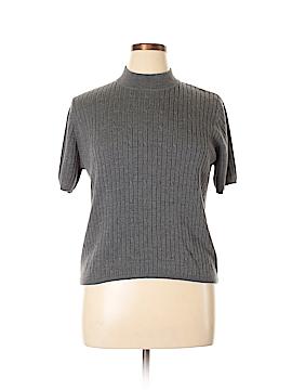 Laura Scott Pullover Sweater Size L