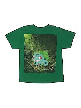 Pokemon Short Sleeve T-Shirt Size 14 - 16