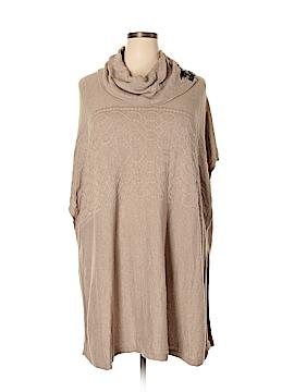 Joseph A. Pullover Sweater Size 3X (Plus)