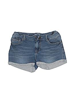 P.S. From Aeropostale Denim Shorts Size 12