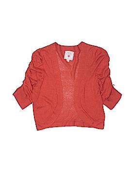 PINK Republic (Heart) Cardigan Size M