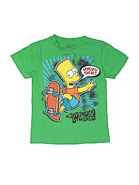 Universal Studios Kids Short Sleeve T-Shirt Size X-Small  (Kids)