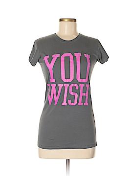 Savvy Short Sleeve T-Shirt Size M