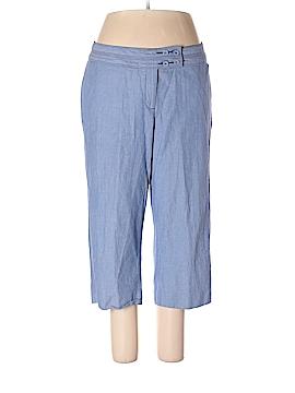 Cato Khakis Size 18 (Plus)