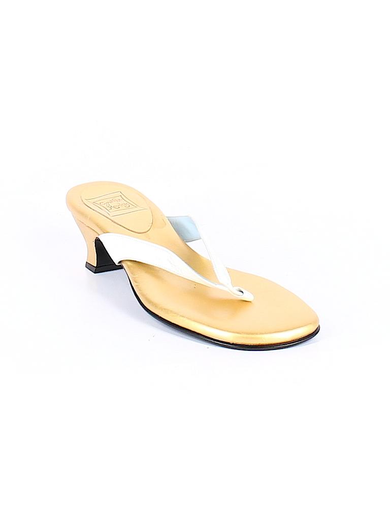 Cynthia Rowley Women Mule/Clog Size 9