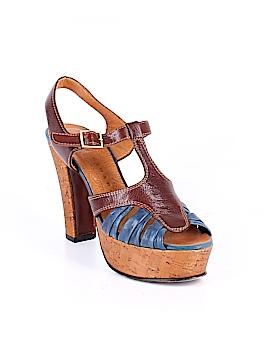 Chie Mihara Heels Size 40 (EU)