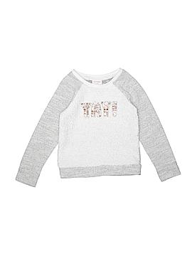 Cat & Jack Sweatshirt Size 6 - 6X
