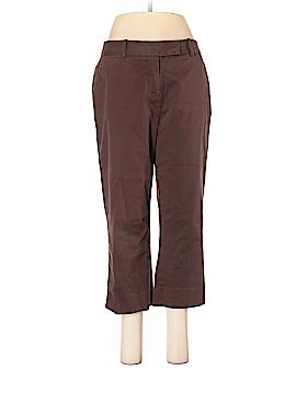 Josephine Chaus Khakis Size 8