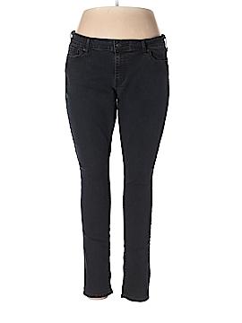 Levi Strauss Signature Jeans Size 20 (Plus)