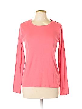 SONOMA life + style Long Sleeve T-Shirt Size L