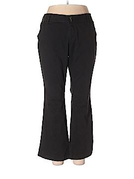 Arizona Jean Company Khakis Size 19