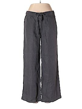Ann Taylor LOFT Khakis Size M (Petite)