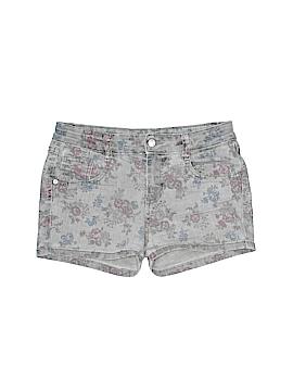 United Colors Of Benetton Denim Shorts Size 10 - 12