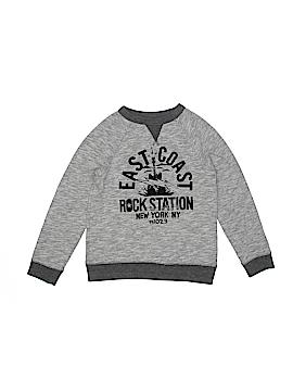 Cat & Jack Sweatshirt Size 6 - 7