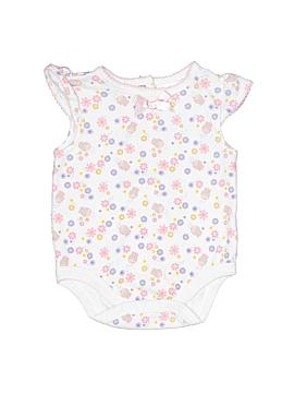 Kmart Short Sleeve Onesie Size 0-3 mo