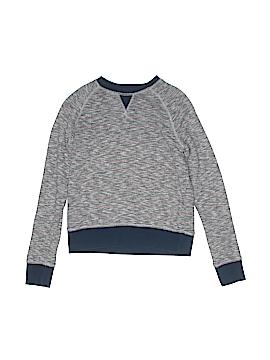 Tucker + Tate Sweatshirt Size M (Youth)