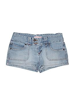 Aeropostale Denim Shorts Size 5