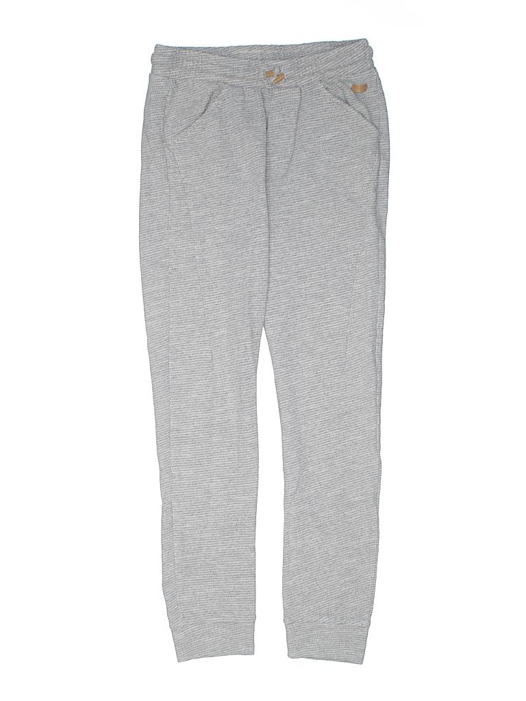 5d903408 Zara Solid Gray Sweatpants Size 11 - 12 - 50% off | thredUP