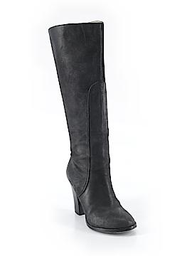 Elaine Turner Boots Size 7