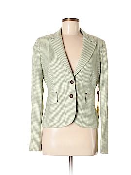 Fillmore Wool Blazer Size M