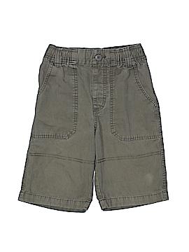 Gap Kids Outlet Khaki Shorts Size M (Kids)