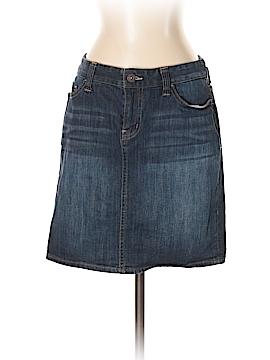 Tommy Hilfiger Denim Skirt Size 2