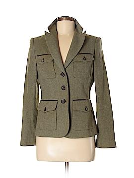 Ivanka Trump Wool Blazer Size 8
