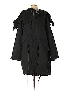 IRO Jeans Coat Size S