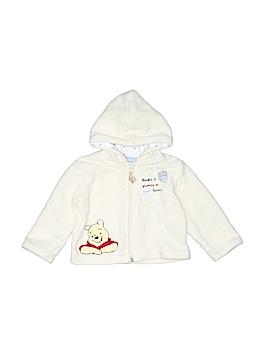 Walt Disney Zip Up Hoodie Size 6 mo