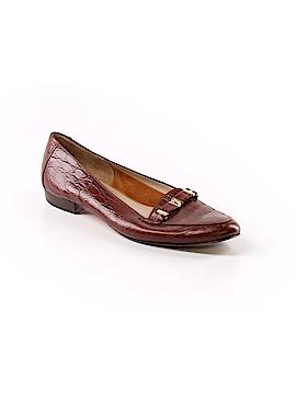 Salvatore Ferragamo Flats Size 9
