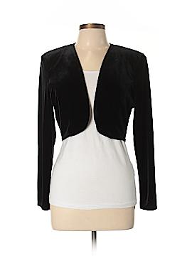 Onyx Cardigan Size 10