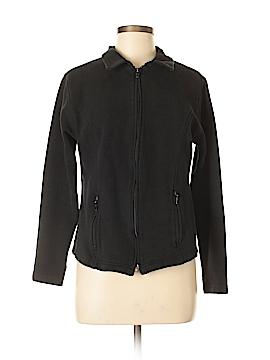 Jones New York Sport Track Jacket Size M