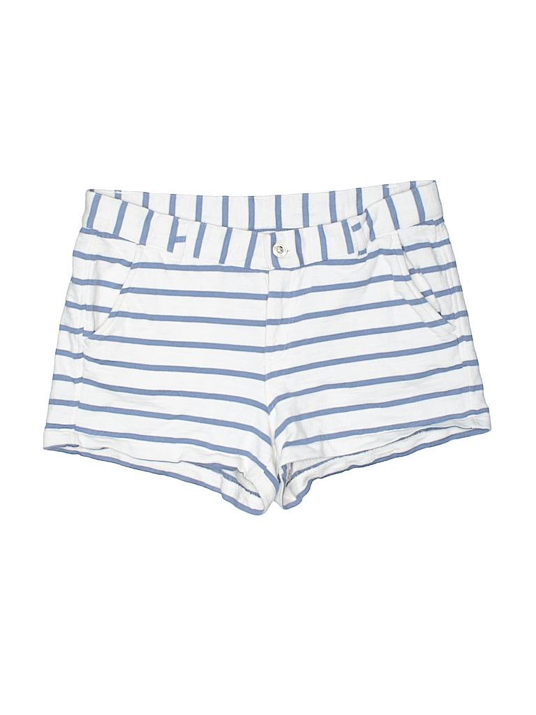 H&M L.O.G.G. Women Shorts Size 8